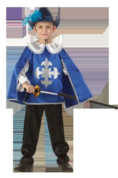 Новогодний костюм на мальчика мушкетер своими руками
